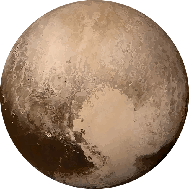Discovery Of Pluto: Vesta Lyn Astrology